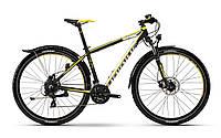 "Велосипед Haibike Big Curve 9.25 29"", рама 50см, 2016"