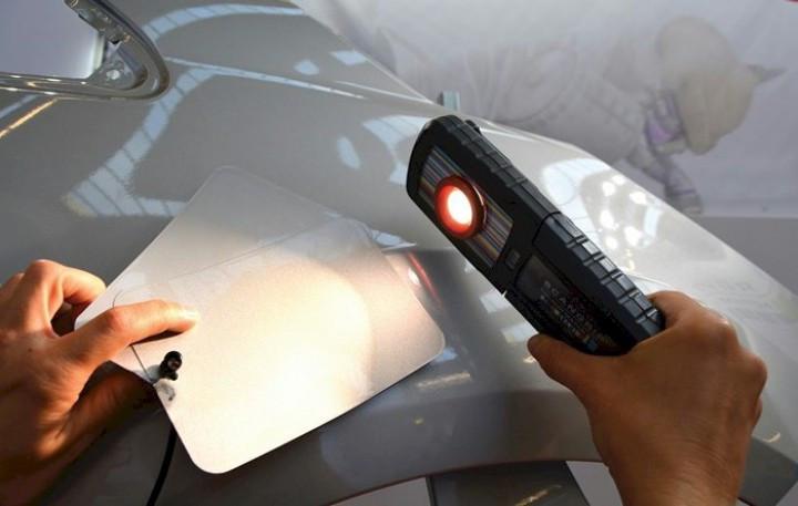 Лампа для цветоподбора Colad Check Light (лампа колориста)