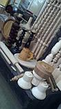Винтовые балясины из дуба, ясеня, сосны, фото 2