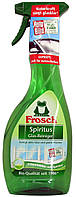 Спрей для мытья окон Frosch Spiritus Glasreiniger 500мл.