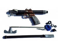 Ружьё подводное пневматическое РПП 32 см