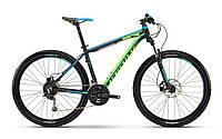 """Велосипед Haibike Edition 7.40 27,5"""", рама 45см, 2016"""