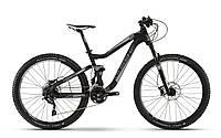 """Велосипед Haibike Q.XC 7.10 27.5"""", рама 45см, 2016"""