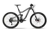 """Велосипед Haibike Q.EN 7.10 27.5"""", рама 43см, 2016"""