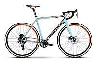"""Велосипед Haibike Noon 8.30 28"""", рама 54см, 2016"""