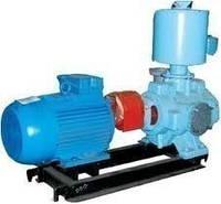 Насос ВВН 1-1,5 насос вакуумный водокольцевой агрегат ВВНэ давление Атм Бар мПа пар