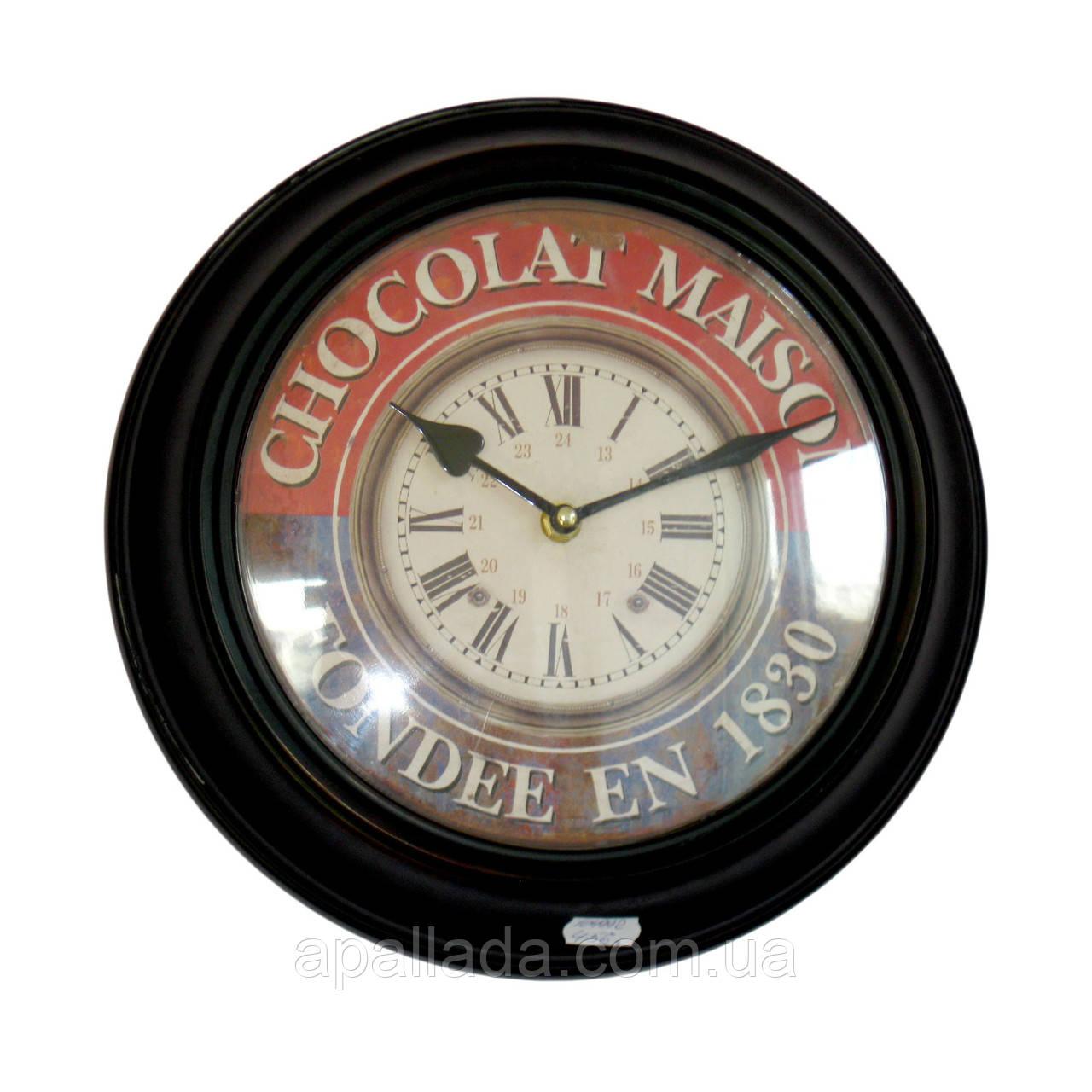 """Годинник настінний """"Chocolat"""""""