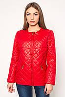 Демисезонная куртка женская Letta №28, фото 1