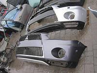 Бампер передний Mitsubishi Outlander XL (Митсубиси Аутлендер ХЛ)