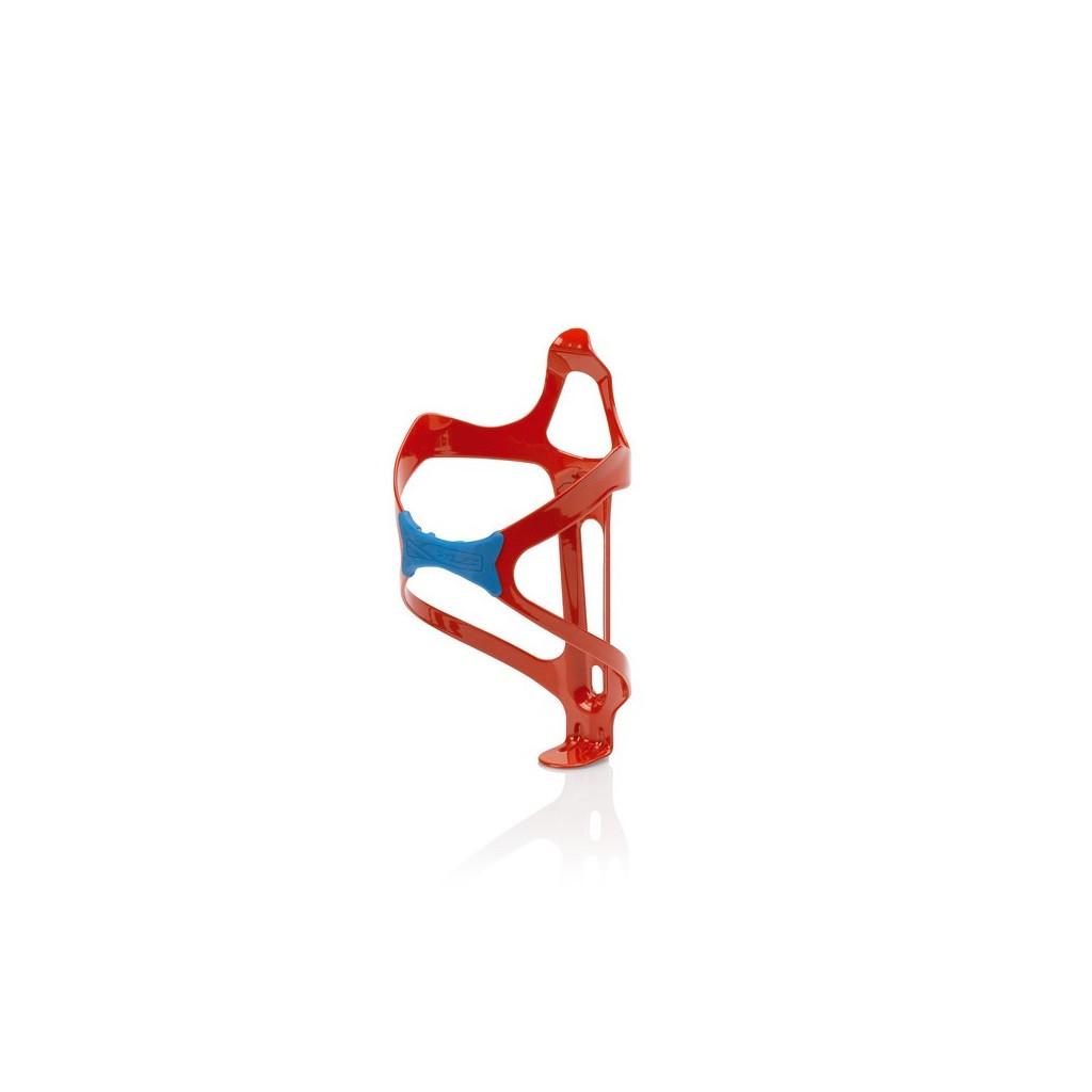 Флягодержатель XLC BC-A13, червоний