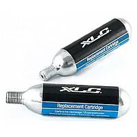 Баллоны CO2 XLC PU-X04, 2x16г