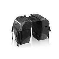 Сумка на багажник XLC BA-S41, 30 л