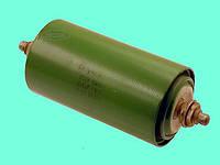 Конденсатор неполярный К72-11 750В 0,1мкФ 10кГц