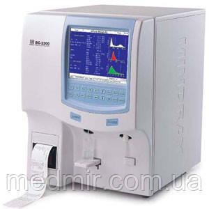 Полуавтоматический гематологический анализатор BC-2300