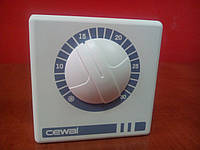 Терморегулятор (термостат) механический CEWAL RQ01