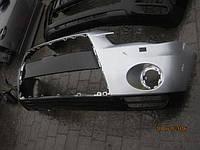 Бампер передний Mitsubishi Outlander XL (Митсубиши Аутлендер ХЛ)