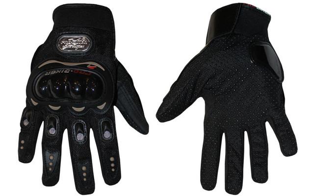 Мотоперчатки , рукавиці мото, вело, повнопалі
