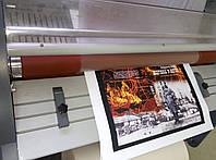 Ламинация рулонная A4 глянец 25 мкм, фото 1