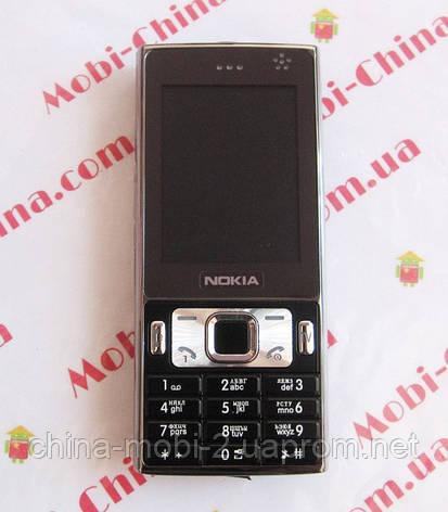 Копия Nokia P800 - dual sim с TV и проектором, фото 2