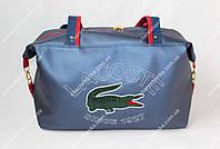 Женская сумка Lacoste B02