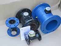 Счетчики воды, лічильник води MZ 50,80,100,150,200( PoWoGaZ).