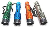 Электрошокер Оса 6680 Flashlight