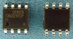 Микросхема OB2211CP OB2211CG