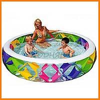 Детский бассейн intex | интернет-магазин бассейнов