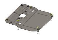 Металлическая (стальная) защита двигателя (картера) MG-550 (2011-) (V-1,8)