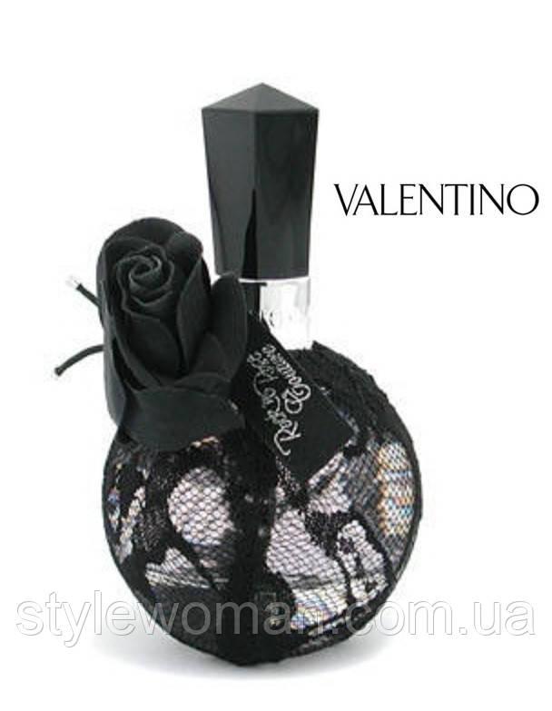 Valentino Rockn Rose Couture tester Валентино Рокн Роуз Кутюр тестер жіночий, 100мл