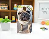Чехол для Samsung Galaxy Grand Prime G530 панель накладка с рисунком панда, фото 4