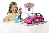 Барби мойка автомобиля Barbie Car Wash Design Studio