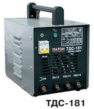 Трансформатор для ручной дуговой сварки ТДС-181- аренда, прокат