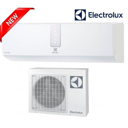 Бытовые сплит-системы Electrolux серия Arctic