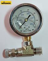 Манометр (датчик высокого давления) 0 - 35 МПа