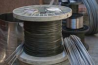 Купить нихром проволока Х20Н80, ф0,9 мм. 10 метров