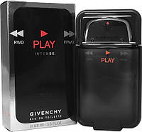 Givenchy Play Intense Givenchy eau de toilette 100 ml