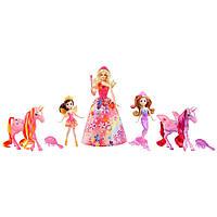 Барби и потайная-секретная дверь Barbie and The Secret Door Giftset
