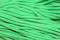 Шнур акрил 8мм (100м) зеленый, фото 1