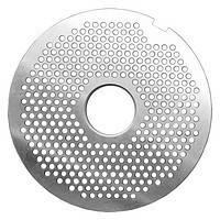 Решетка 3 мм № 1 к мясорубке МИМ-500 (150)