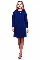 Женское демисезонное пальто 42-54 размеры