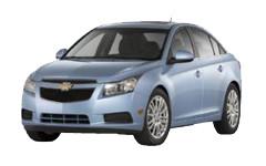 Chevrolet Cruze (2008-2012)