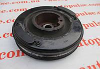 Шкив коленчатого вала б.у на  (VW) Volkswagen LT 2.5 TDi. Фольксваген ЛТ.