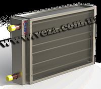 Канальный водяной нагреватель Канал-КВН-50-25-2