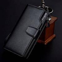 Мужской клатч портмоне Baellerry Business (Active)