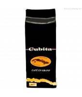 Элитный Кубинский кофе Cubita 100% Arabica, 1кг зерна