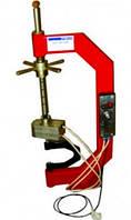 Вулканизатор универсальный электрический для шин и камер легковых автомобилей, малотонажных грузовиков