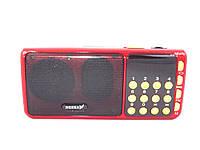 Радиоприемник колонка NEEKA NK-932