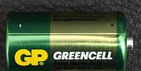 """Батарейка  R 6 """" GP Greencell  """""""