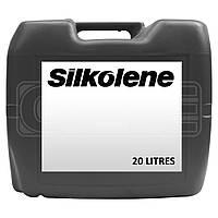 Мотоциклетное масло FUCHS Silkolene SUPER 4 10w-40 (20л.) для 4-тактных двигателей